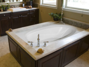Hs Ovation Rectangular Bathtub