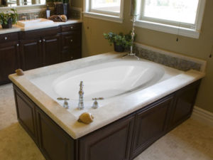 Hs Studio 7242 Bathtub