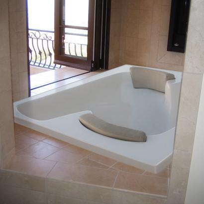 Hs Penthouse Rectangular Bathtub