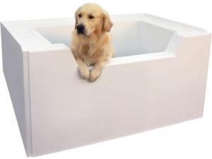 Hs Petopia Pet Spa Bathtub