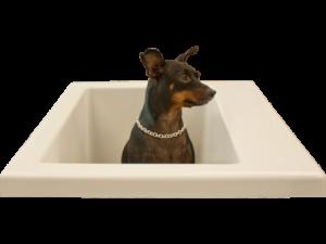 Hs Petopia 2 Pet Spa Bathtub