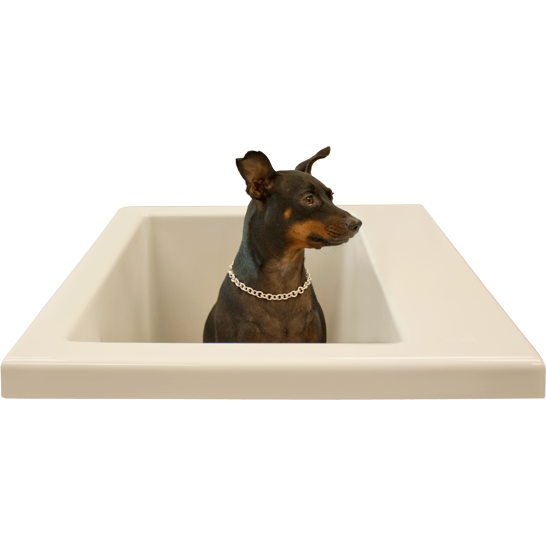 Hs Petopia 2 Pet Spa Bathtub