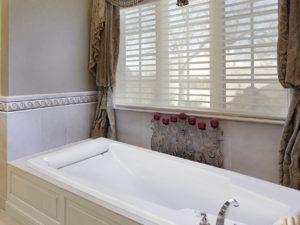 Hs Premier Rectangular Bathtub