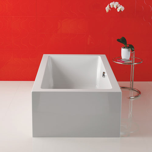 Americh Atlas Freestanding Bathtub