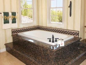 Hs Rachael Rectangular Bathtub