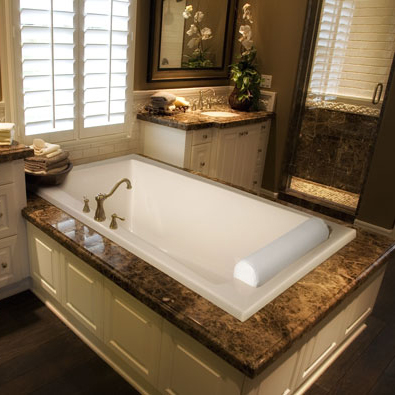 Hs Regal Rectangular Bathtub