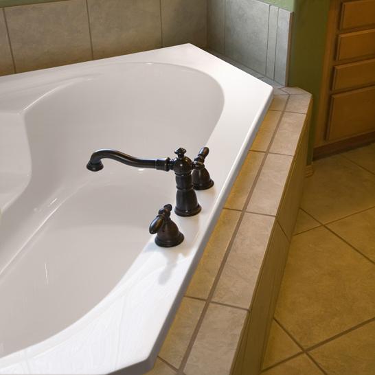 Hs Rincon Corner Bathtub