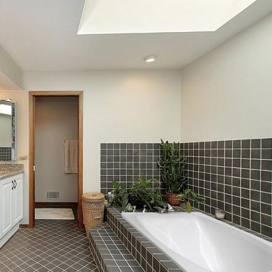 Hs Solitude Rectangular Bathtub