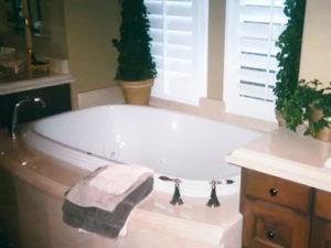 Hs Sylvia Oval Bathtub