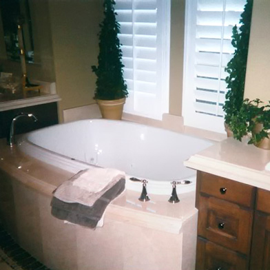 Hs Sylvia Oval Bathtub