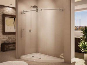 Slice Kt5 Shower Enclosure