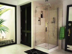 Cube 33 Shower Enclosure
