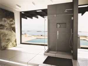 Cronos Shower Enclosure
