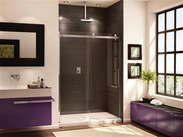 Novara Shower Enclosure