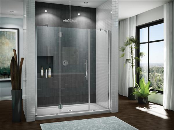 Platinum Door Enclosure