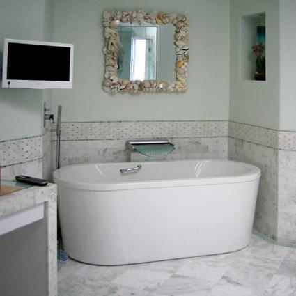 Hs Estee Freestanding Bathtub