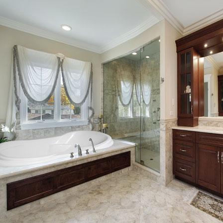 Hs Vanessa Oval Bathtub