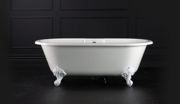Cheshire Claw Foot Tub