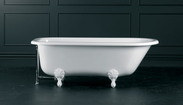 Hampshire Claw Feet Tub