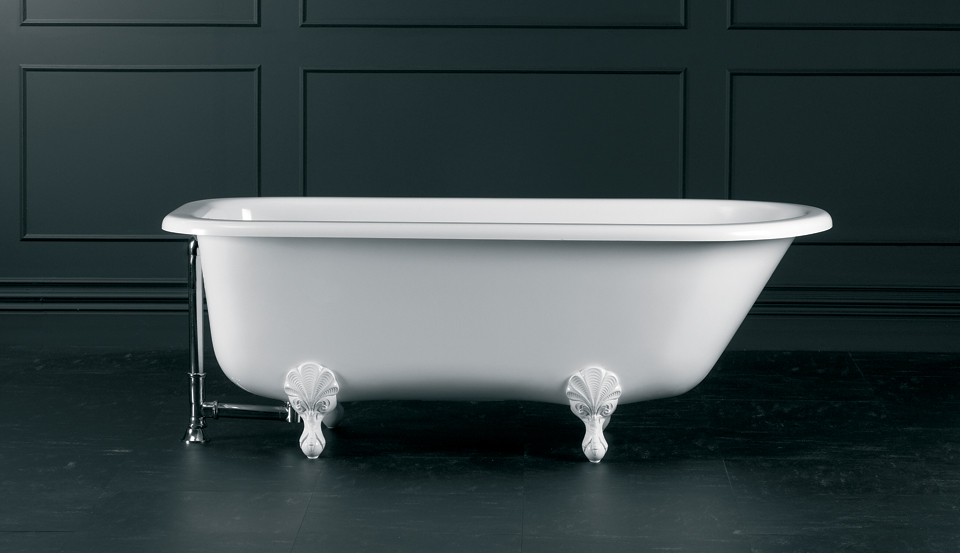 Capri Freestanding Tub