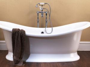 Marlborough Slipper Tub