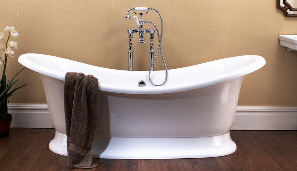 Toulouse Freestanding Tub