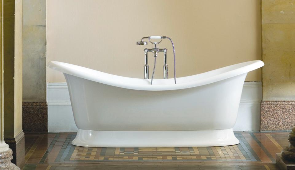 Capri Freestanding Tub