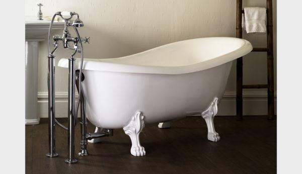 Roxburgh Paw Feet Tub