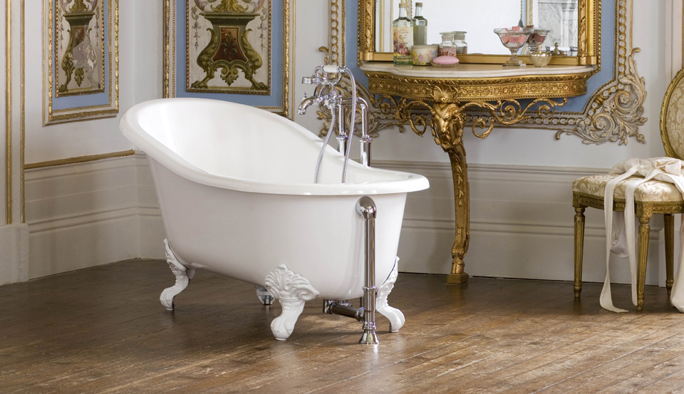 Cheshire Claw Foot Tub