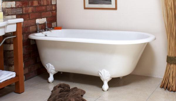 Wessex Claw Feet Tub