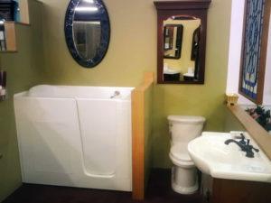Hs Lifestyle Walk-in Tub