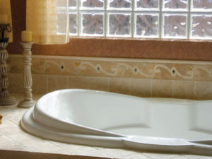 Hs Yvette Oval Bathtub
