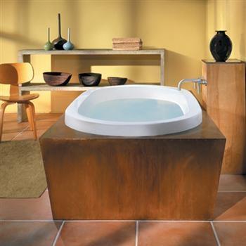 Jason Forma Oval Bathtub 72 X 36 X 22′