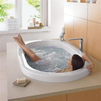 Jason Forma Oval Bathtub 72 X 36 X 22?