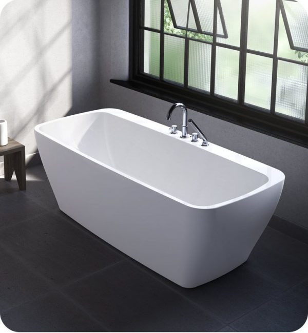 Tubs And More Waltz Grande Acrylic Bathtub