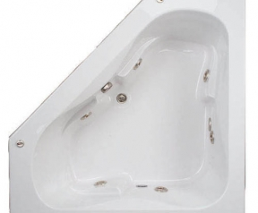 Ambria Whirlpool Bathtub