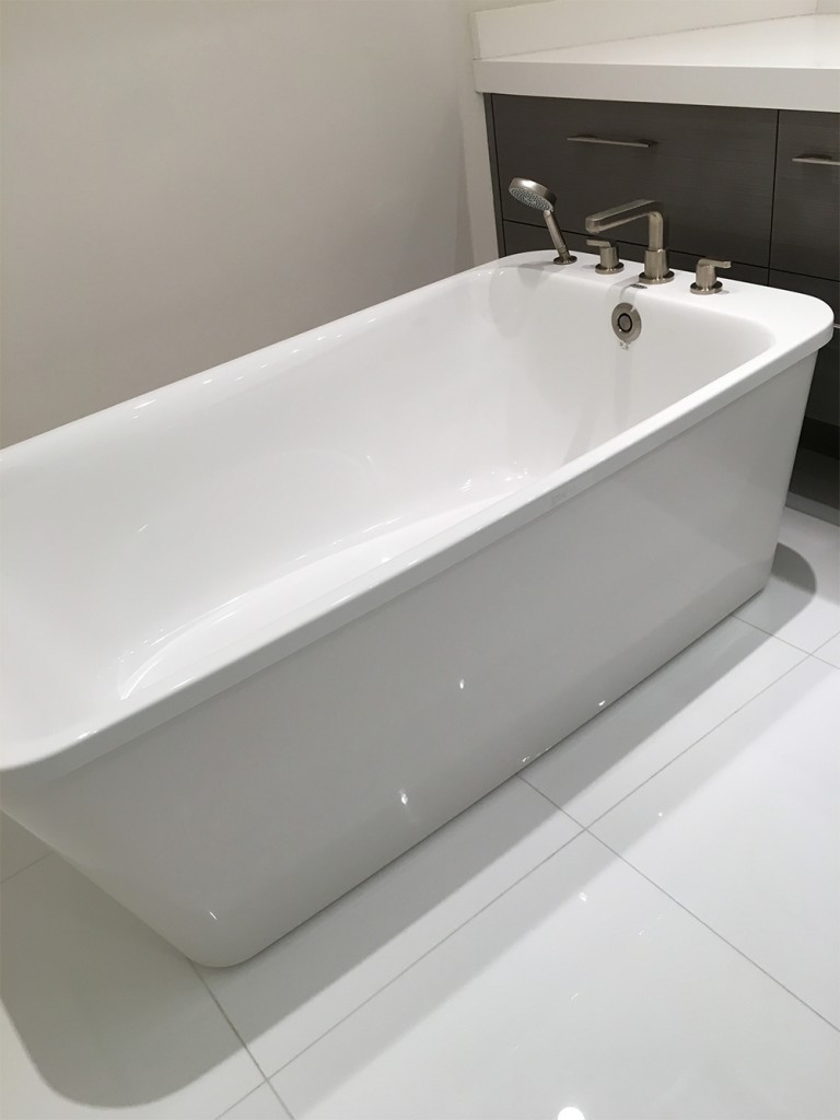 Charmant Americh Abigail 66×34 Freestanding Bathtub
