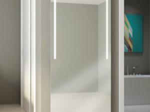 Bathroom Mirror Dione
