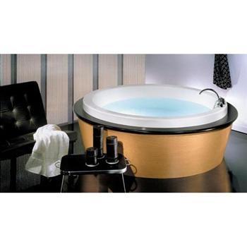 Jason Forma Round Bathtub