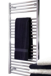 Artos Heated Towel Warmer Denby