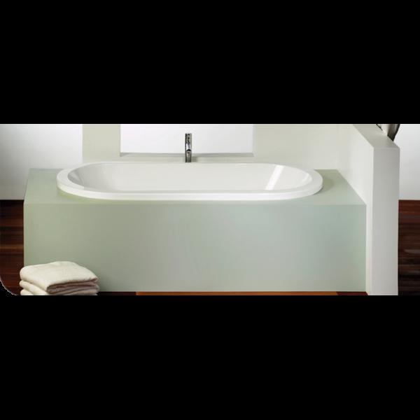 Alcove Eidel Freestanding  Bathtub