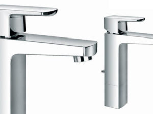 Artos F701-2 Vessel Lav Faucet Medium Safire