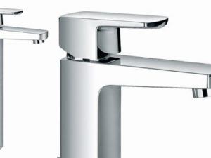 Artos F701-3 Vessel Lav Faucet High Safire