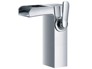 Artos F801-2 Vessel Lav Faucet Medium  Kascade