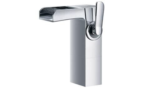 Artos F801-2 Vessel Lav Faucet Medium  Kascade