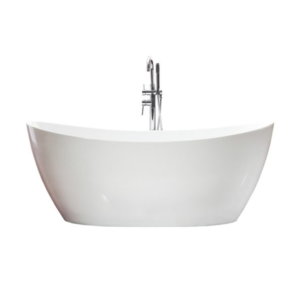 Tubs And More Flo Freestanding Bathtub
