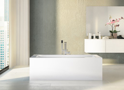 Alcove Flory De Colt Freestanding Bathtub
