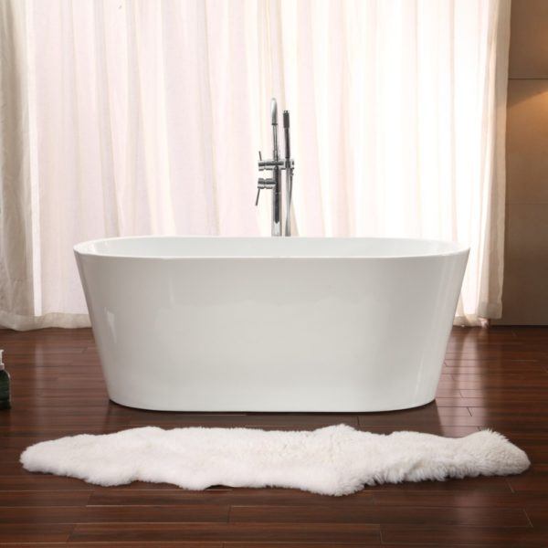 Tubs And More Mon Freestanding Bathtub