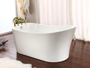 Tubs And More Paris Freestanding Bathtub