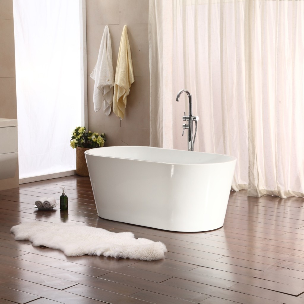 Tubs More MON Freestanding Bathtub Bundle Save 30 45